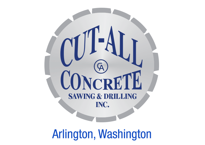Cut-All Concrete Sawing & Drilling Inc.